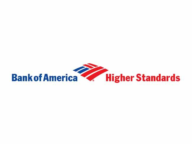 Bank Of America Higher Standards Bank Of America America High Standards