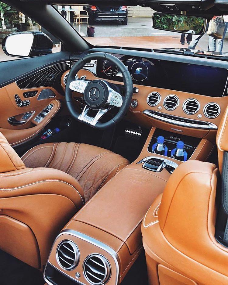 Mercedes V-Class Seats😍 Follow @lux.toys B