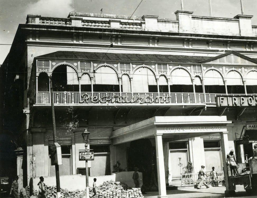 Life in past Calcutta amazing and rare pics of streets