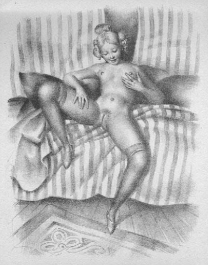 Sexy all Midieval erotic art