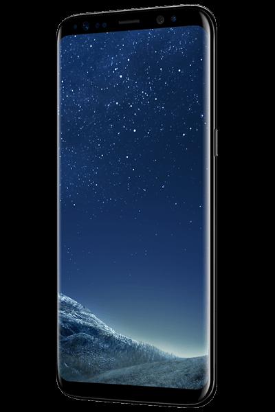 Samsung Galaxy S8 Black Samsung Galaxy Samsung Galaxy Smartphone