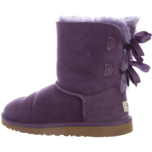 various colors 23e9f ced4e Short Eget 125 Boots Bow Bailey Australia Om Syntes Ugg qIBw