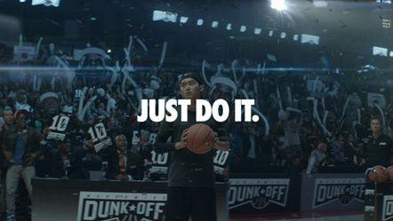 Nike »Possibilities« - neuer Spot