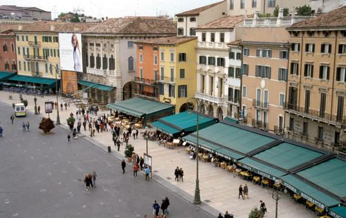 Verona Italy Project For Public Spaces Italy Places