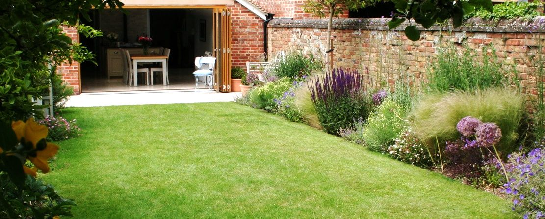garden design planting and landscaping services in kendal windermere ambleside penrith - Garden Design Kendal