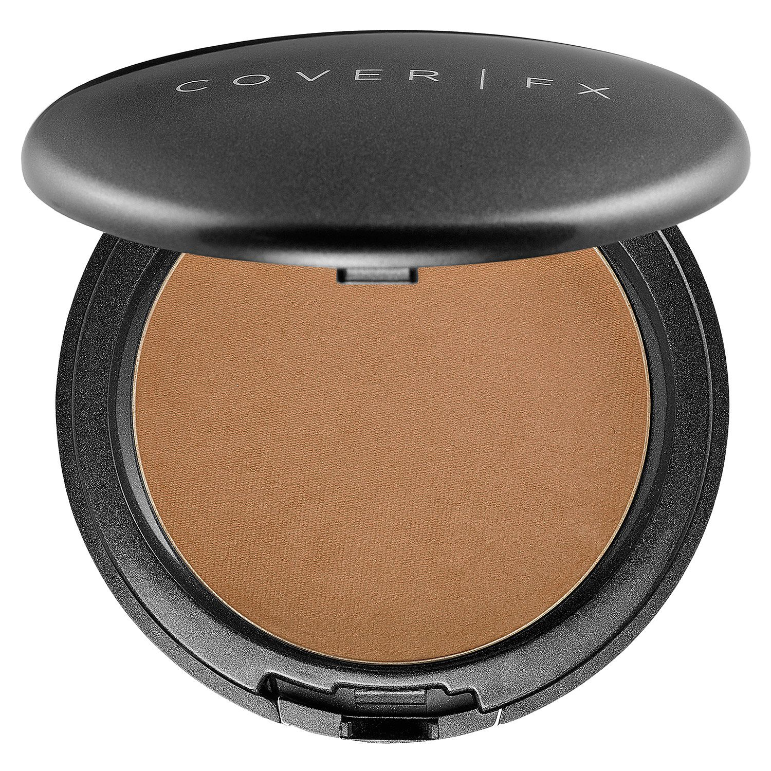 Shop Cover FX's Bronzer at Sephora. It gives skin a