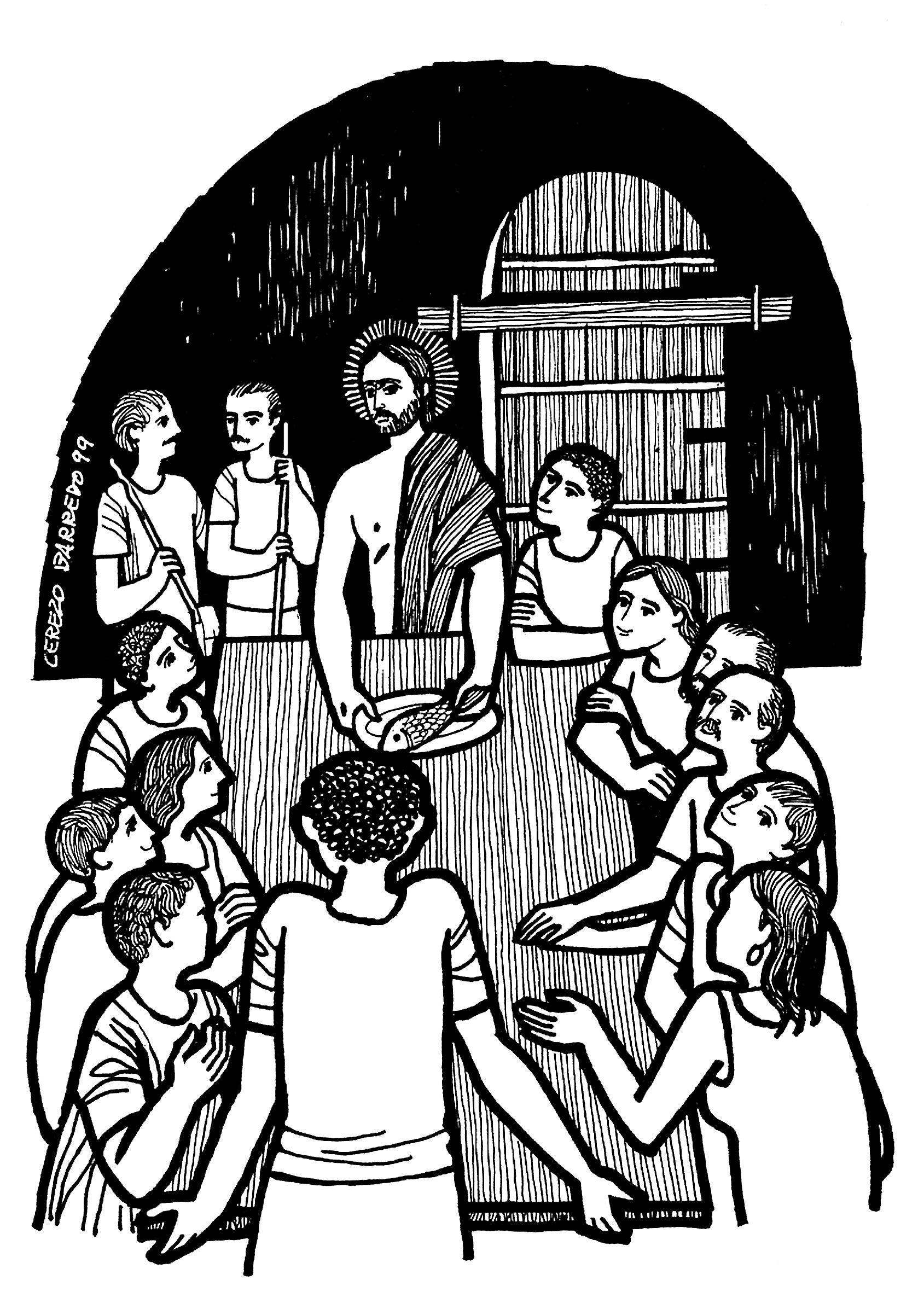 Evangelio Del Día Lecturas De Hoy Domingo 12 De Abril De 2015 Evangelio Evangelio Segun San Lucas Evangelio Del Dia
