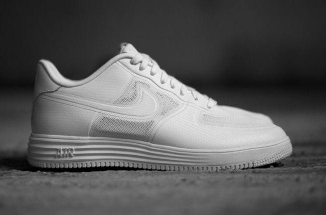 Nike Air Force One Lunaire À Vendre