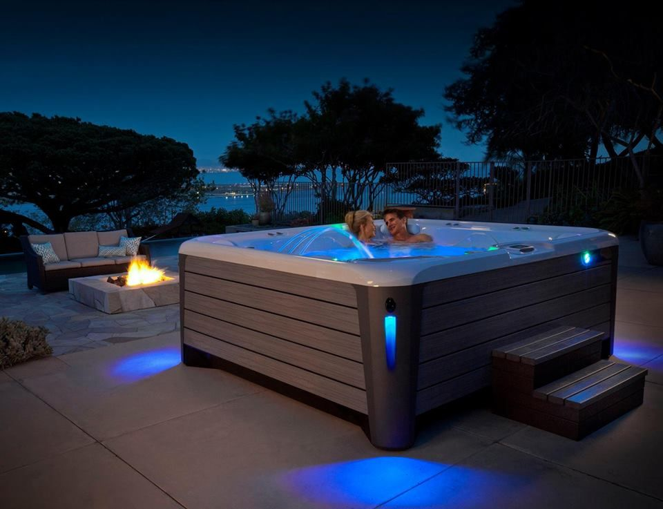 Hot tub spas are one of those household items that can be