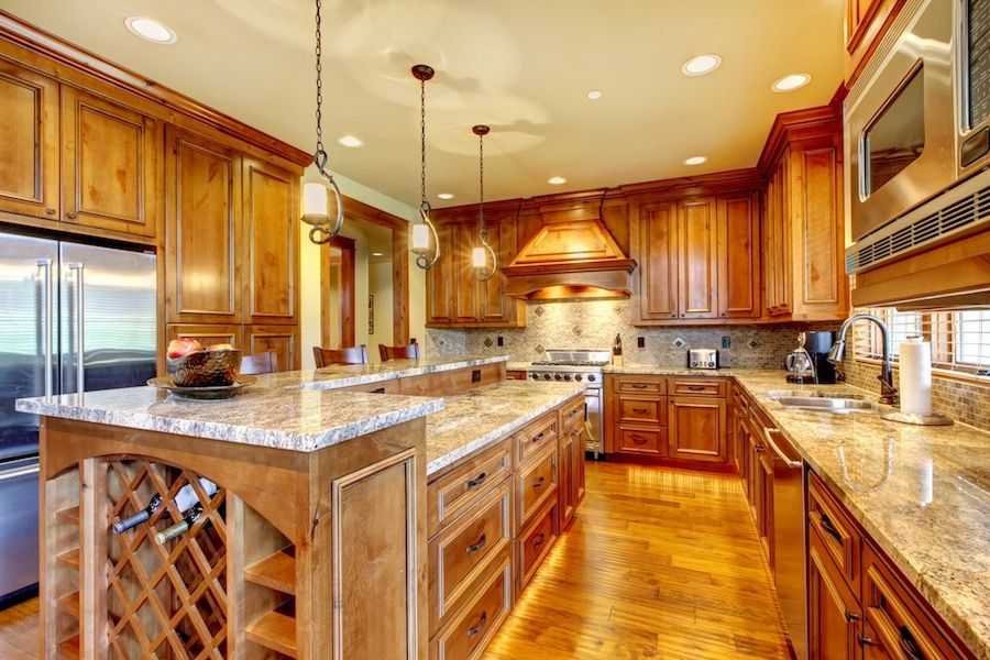 Quality cabinet products from Ocean Kitchen and Bath Cabinet store ...