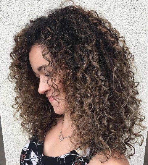 Naturally Curly Hairstyles Delectable 55 Styles And Cuts For Naturally Curly Hair  Curly Hairstyles