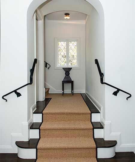 How Much Do Carpet Runners Cost #CarpetRunners2FtWide Post