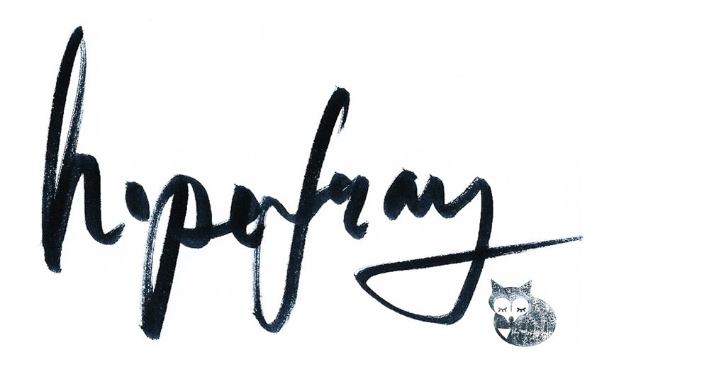 hopefray