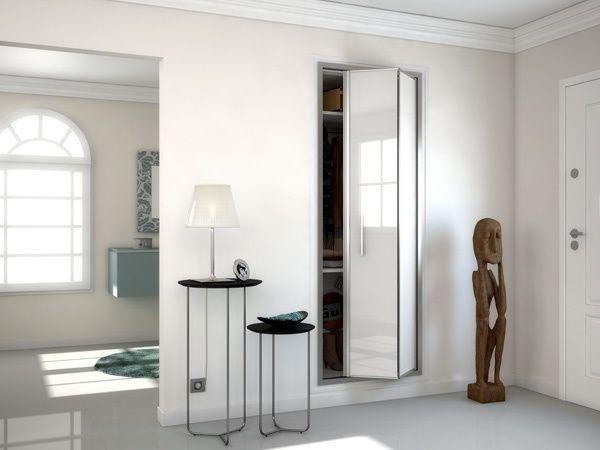 Dressing  Porte Placard SOGAL  modèle de Portes de placard \
