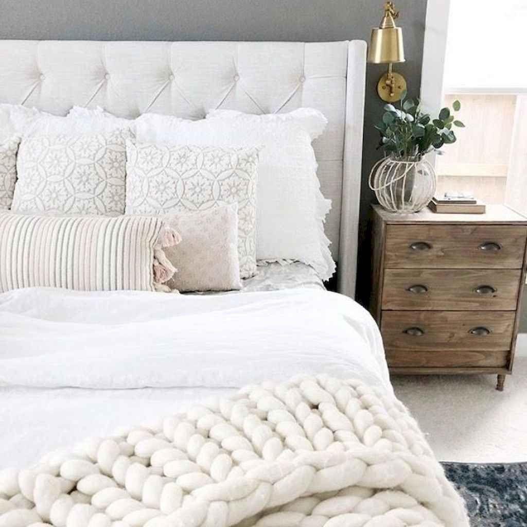 Beautiful Romantic Bedroom Design: 60 Romantic Master Bedroom Ideas