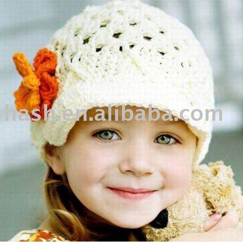Free Crochet Baby Hat Patterns Ideal For Beginners Hat Crochet