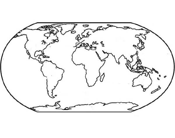 Best photos of earth map coloring page blank world map coloring page best photos of earth map coloring page blank world map coloring page blank world map gumiabroncs