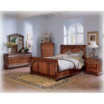 B53331 Ashley Furniture Chateau Frontenac Bedroom Dresser  Home Unique Ashley Bedroom Dressers Design Ideas
