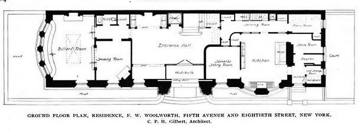 F W Woolworth | House floor plans, Floor plans, Pent house Large Townhouse Floor Plans on luxury condo floor plans, patio floor plans, cool garage plans, 3 bedroom townhouse plans, mansion floor plans, duplex floor plans, small apartment floor plans, bedroom floor plans, 1 car garage floor plans, small office building floor plans, detached townhome plans, detached garage plans, single stall garage plans, dining floor plans, dubai luxury apartment floor plans, townhouse with garage plans,