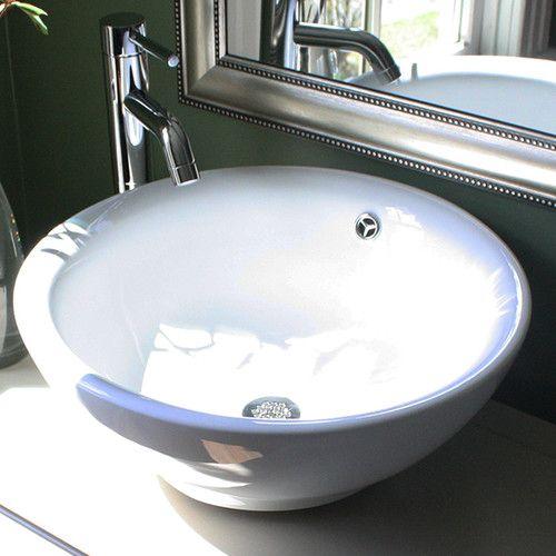 Found It At Wayfair  Brant Point Vessel Bathroom Sink  Master Magnificent Wayfair Bathroom Sinks Design Inspiration