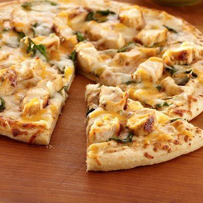 California Pizza Kitchen Texas