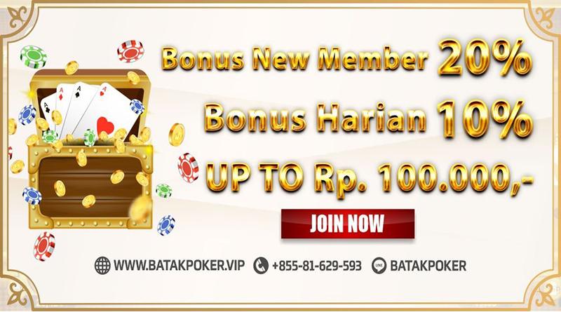 Pin Oleh Batak Poker Di Batak Poker Poker Perkalian Publik