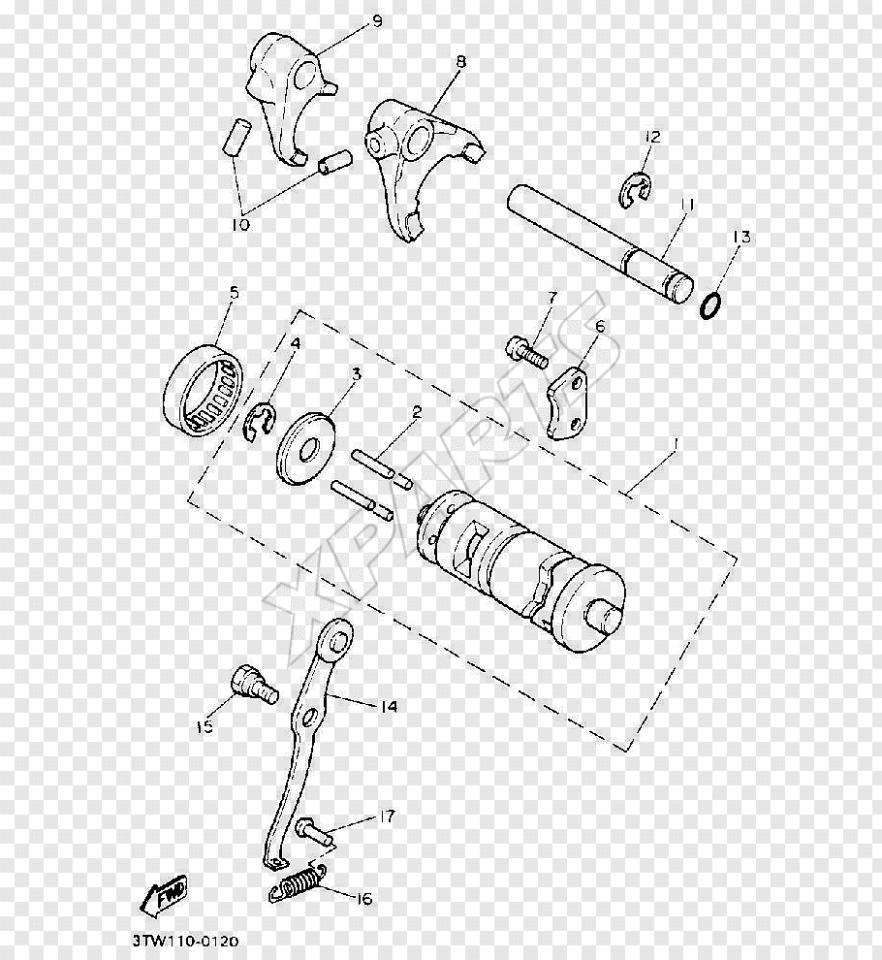 Yamaha Engine Diagram Indonesia Yamaha Engine Diagram