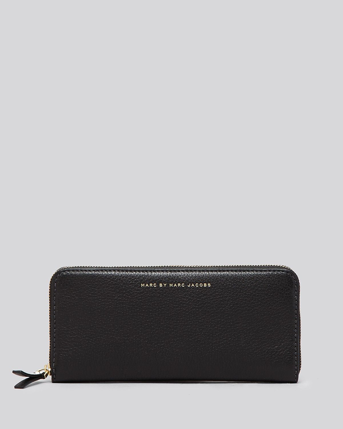 094d15e2756e MARC BY MARC JACOBS Wallet - Sophisticato Slim Zip Around Continental