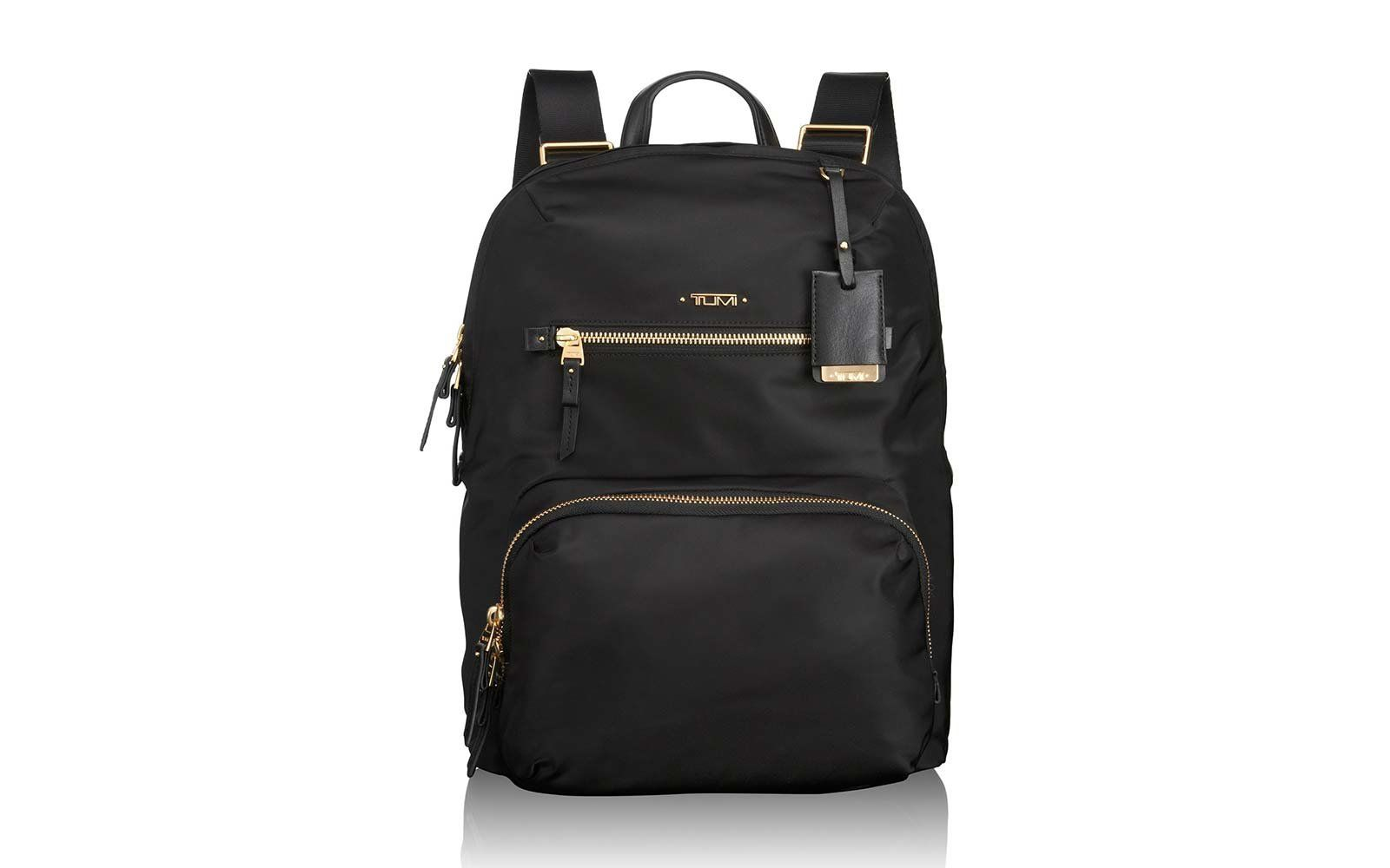 Tumi Voyageur Halle Backpack The Best Totes Briefcases And Backpacks For Professionals On Go