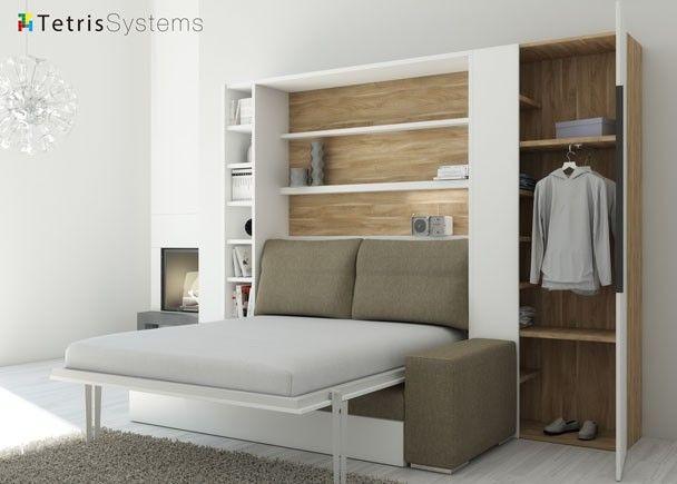 Matrimonio Bed You : Detalle camas abatibles de matrimonio murphy beds