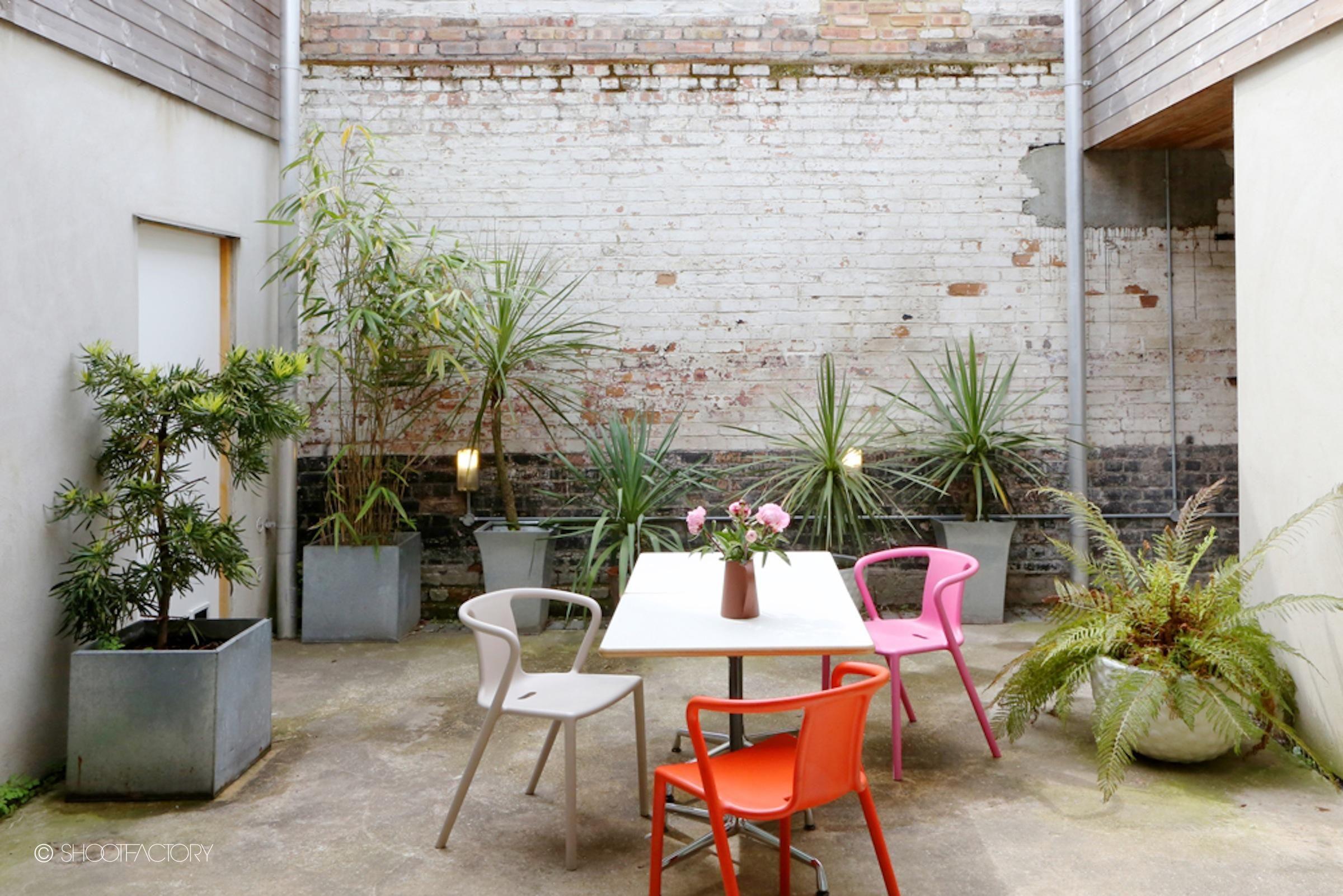 Shootfactory london houses palmerston london e deco patio
