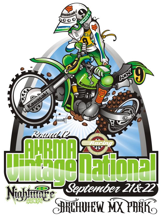 Nm Vintage Logo Png 628 855 Pixels Dirt Bike Racing Vintage Motocross Racing