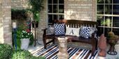 Make The Outdoors Even Better With These 13 Relaxing Porch Ideas,  #ideas #outdoors #Porch #R... #relaxingsummerporches