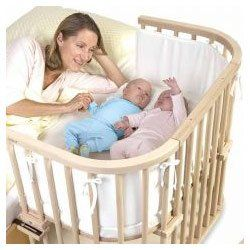 Babybay Maxi Cot 380 00 Ships From And Sold By Ababy
