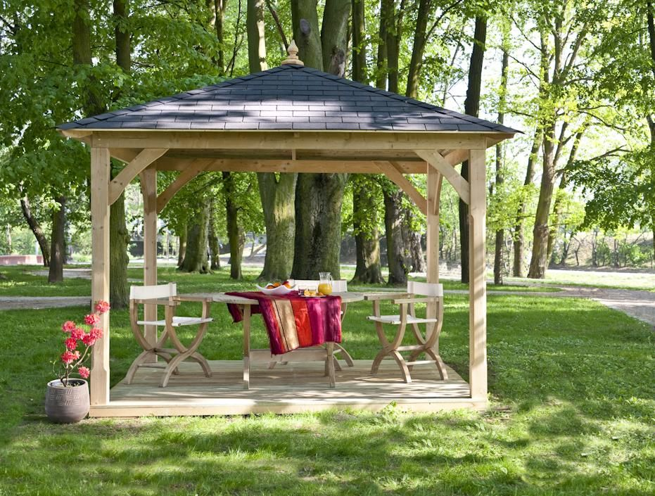 Hot Tub Canopy Gazebo | Cotswold Canopy