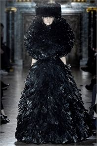 Gareth Pugh - Collections Fall Winter 2013-14 - Shows - Vogue.it