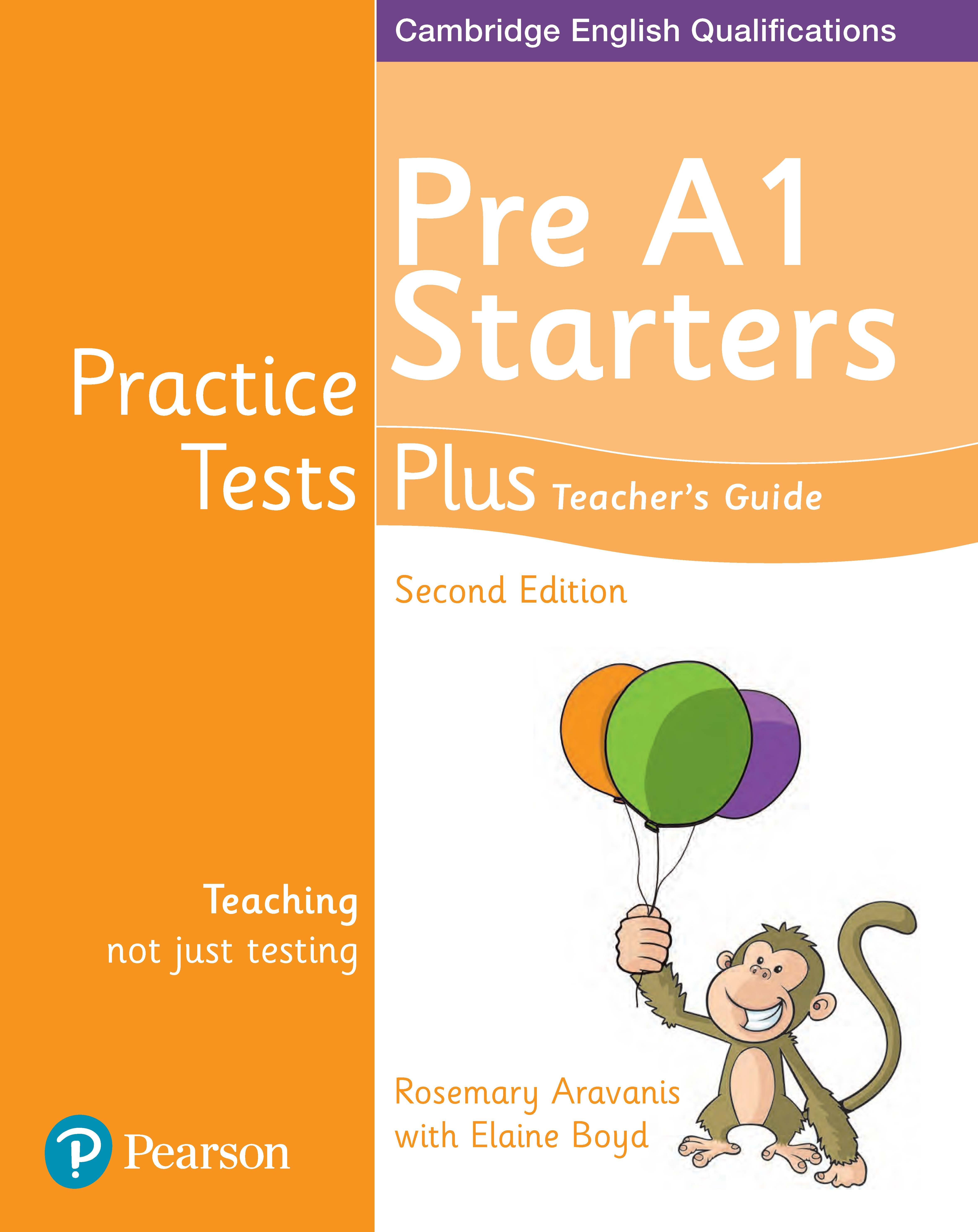 Cambridge Yle Tests Starters 1 Student Book In 2020 With Images