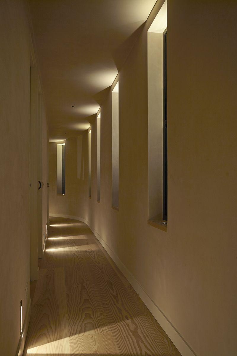 Lighting Basement Washroom Stairs: John_Cullen_corridors_stairs-lighting 107a