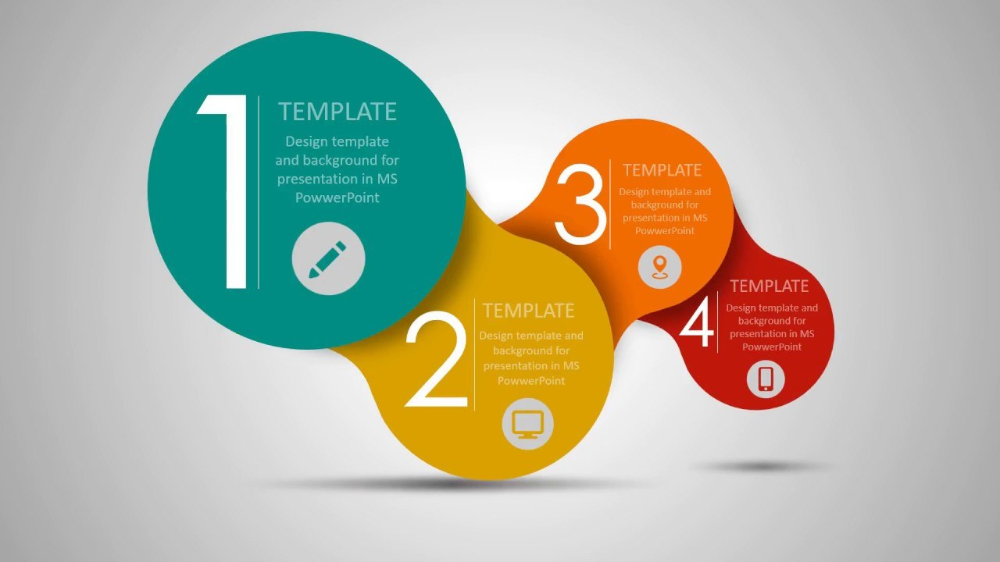 Colorful Powerpoint Templates Free Download Youtube Regarding Powerpoint Sample Templa Presentation Template Free Powerpoint Template Free Powerpoint Animation