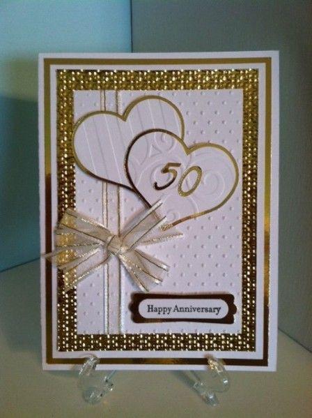 Pin On Anniversary Wedding Cards