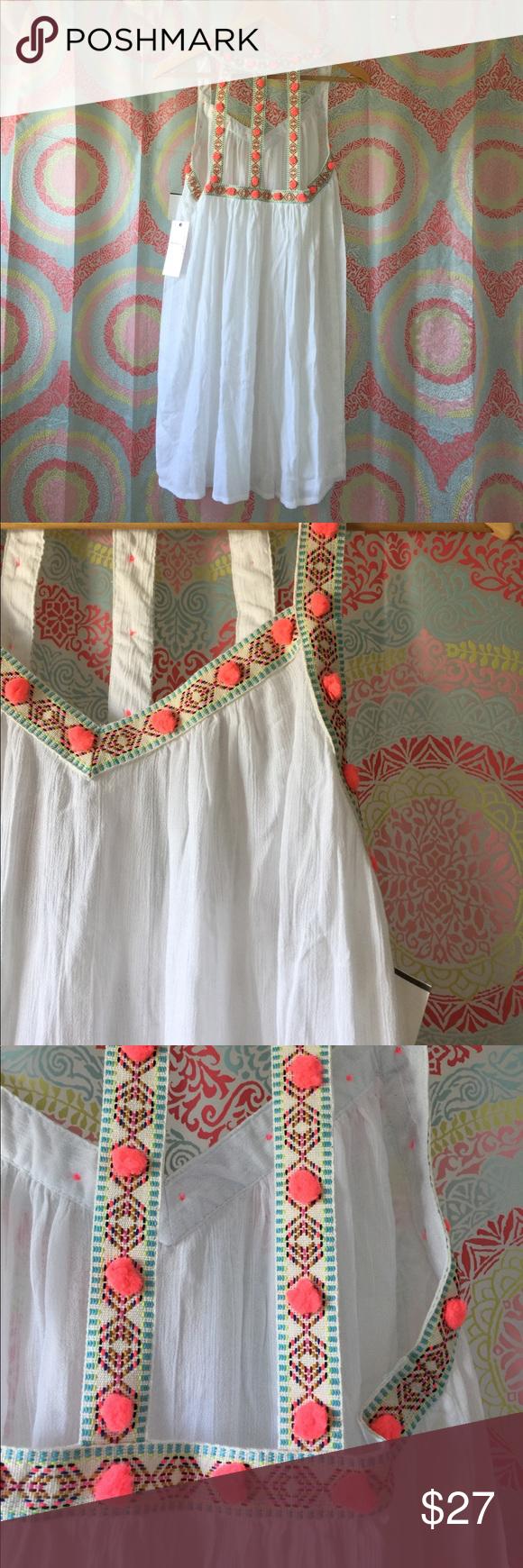 7881a70b80e8 Dress/ Bathing suit cover-up 🌺🌸🌺 goa beachwear by Japna Dresses Mini