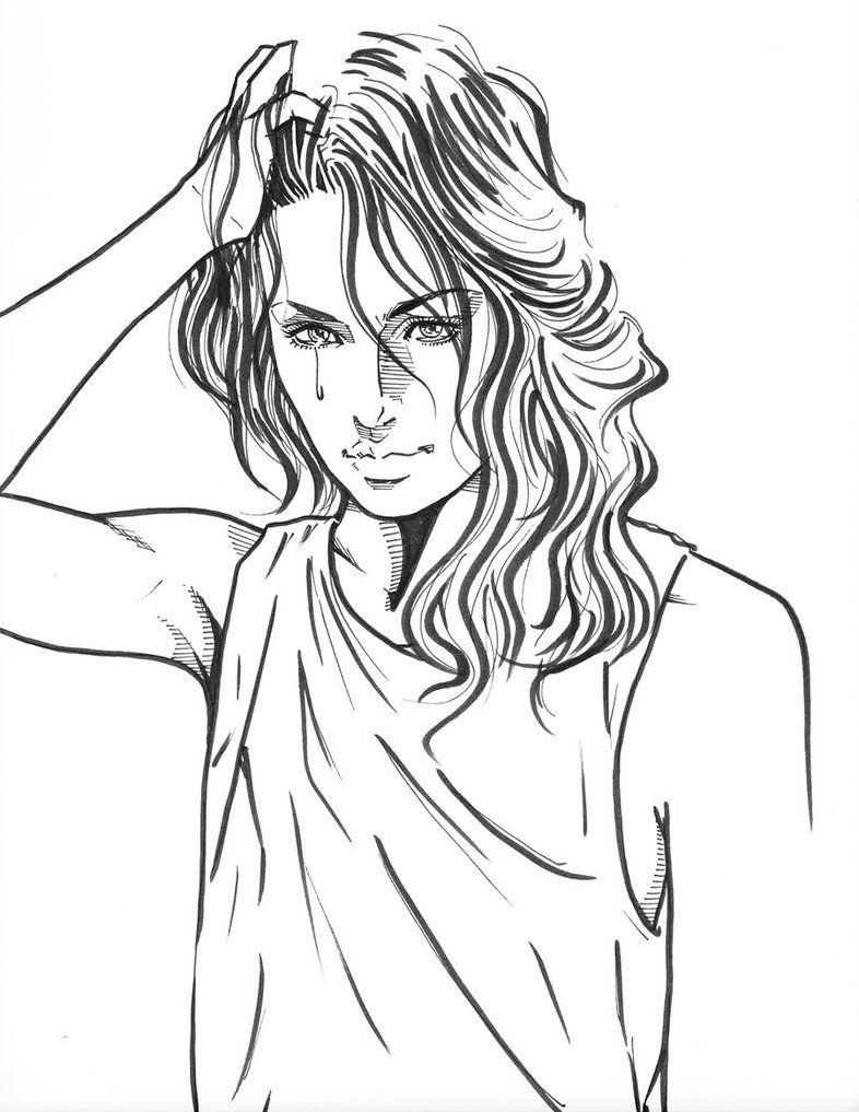 sick drawings tumblr
