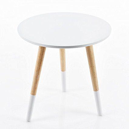 Beistelltisch Couchtisch Nachttisch Wohnzimmertisch Telefontisch Sofatisch Holz