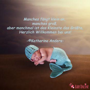 Spruch Geburt Sohn Sprüche Zur Geburt Spruch Geburt Baby Zitate Geburt