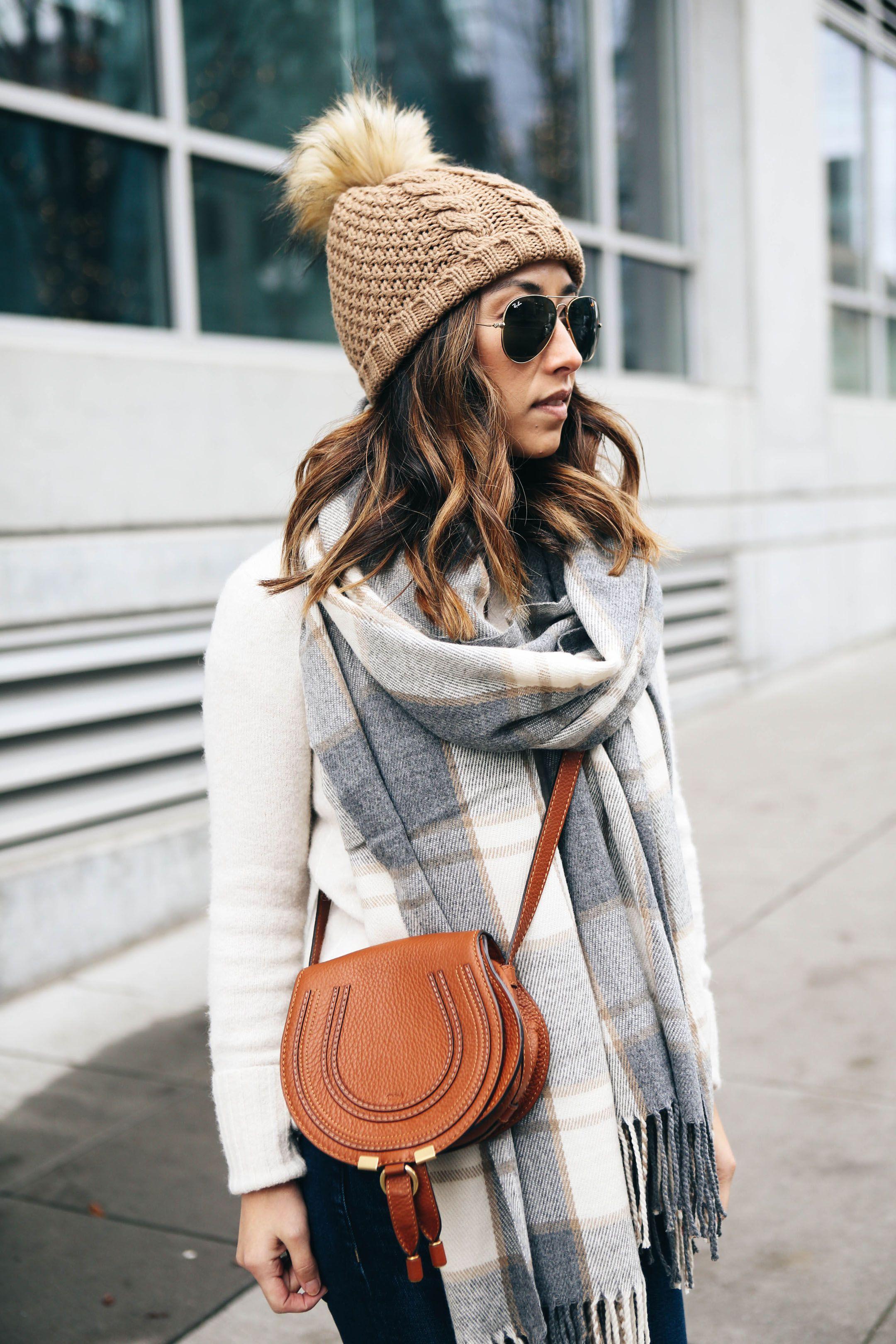 Chloe Small Marcie Bag