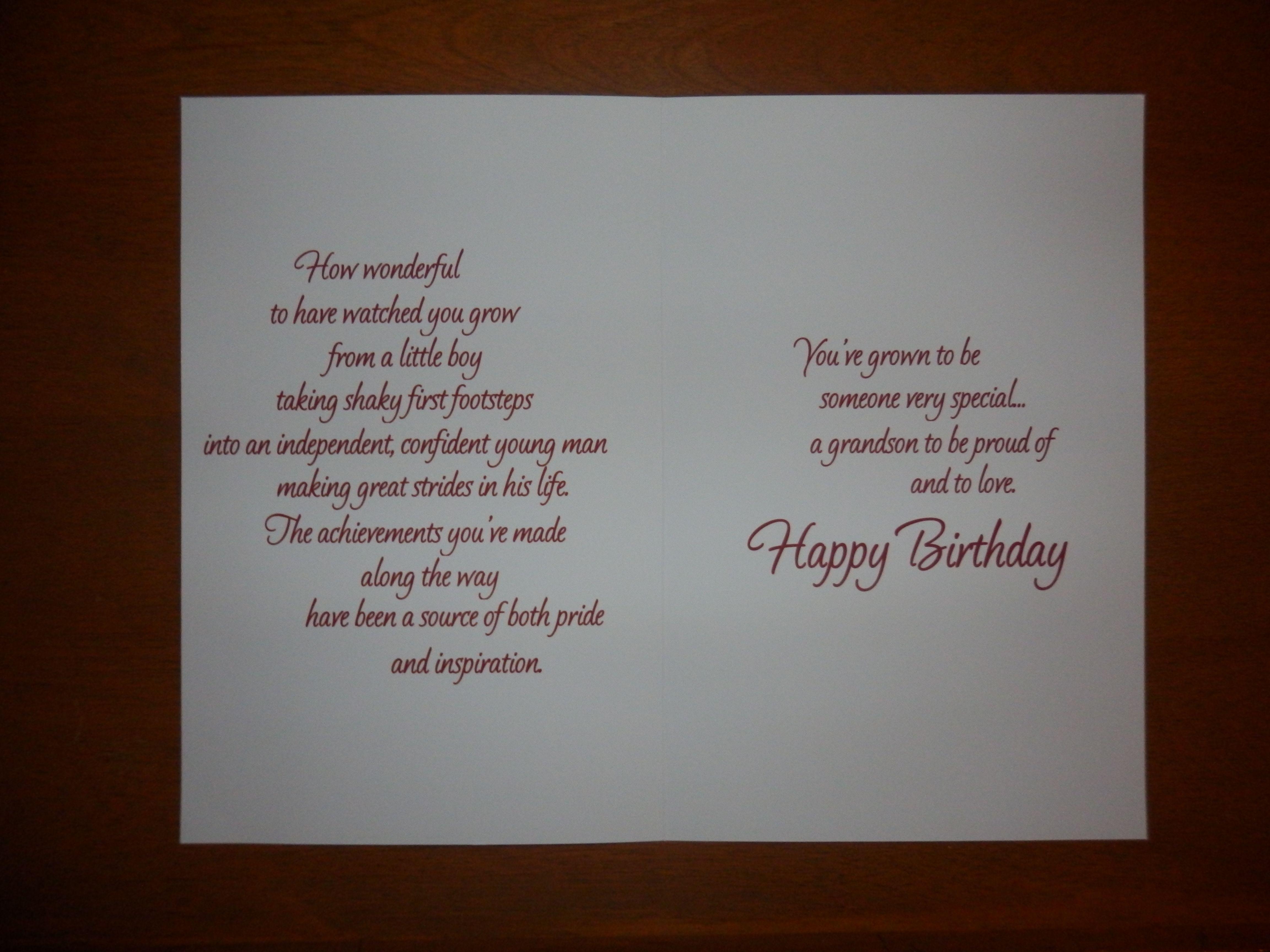 Verse For Golfing Birthday Card Birthday Verses Golf Birthday Cards Verses For Cards