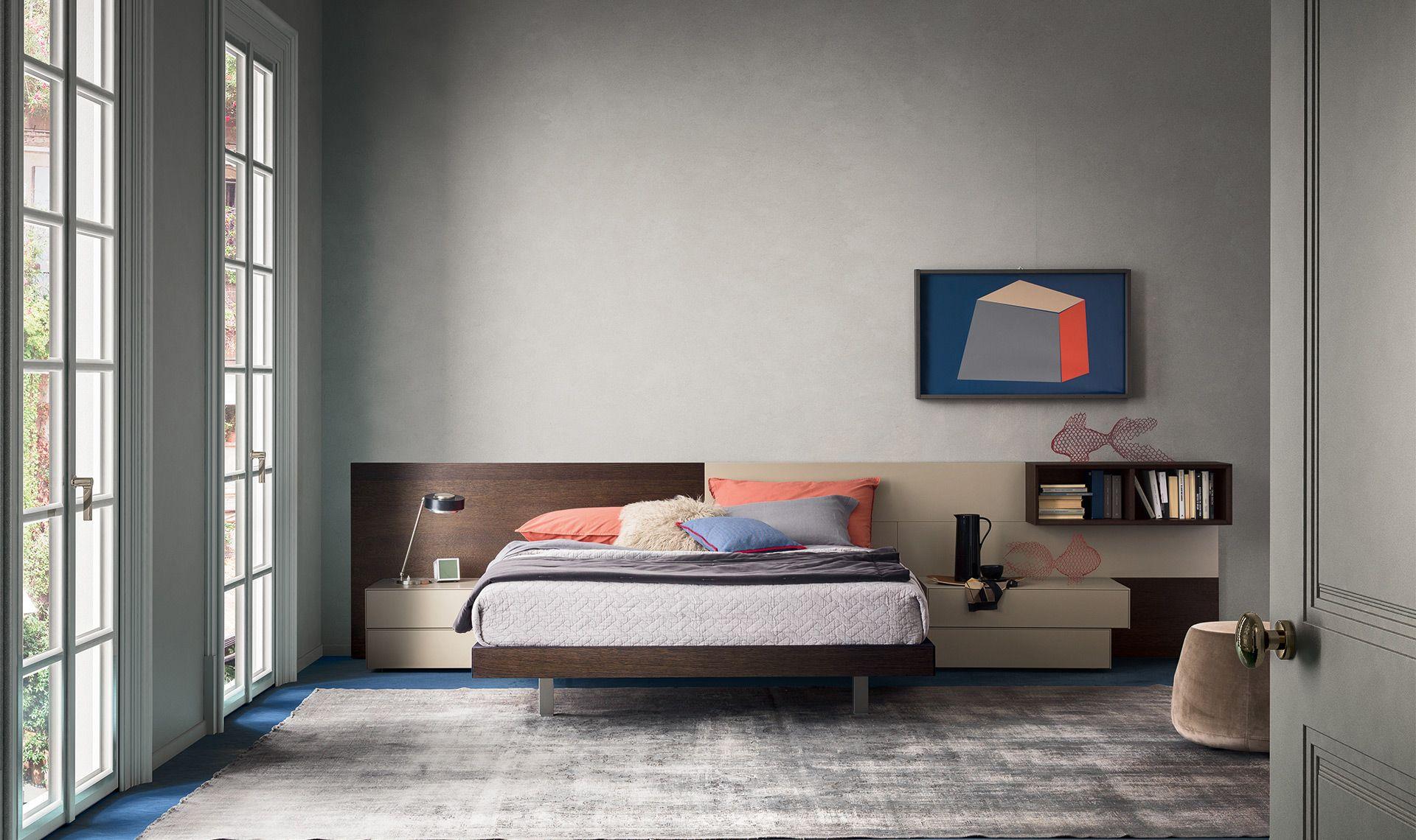 Suite system co³ design studio non solo un letto ma un vero