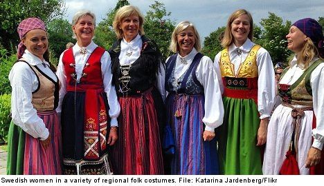 Traditional norwegian clothing for sale for Swedish fish costume