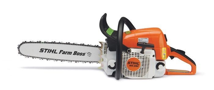 Ms 290 Stihl Farm Boss Stihl Chainsaw Military Flashlight