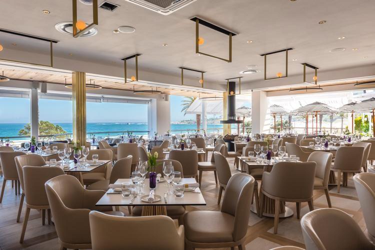 Bilboa Restaurant Bar Design Restaurant Bar Design Awards